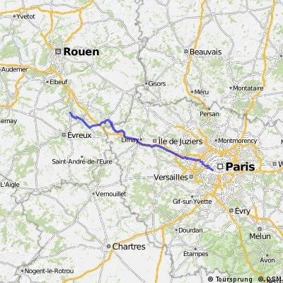 Paris - Londe