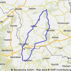 Tour de Salland