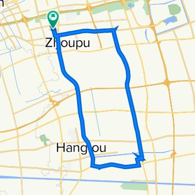 Hunan Rd