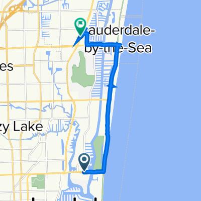ftl Beach Ride