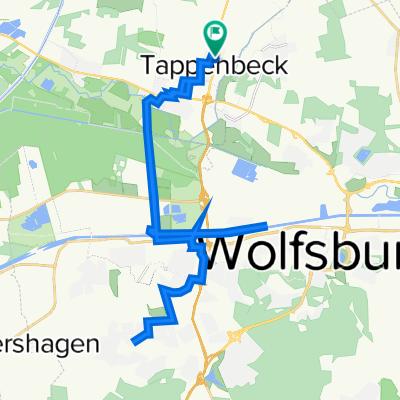 Kohlgärten 39, Tappenbeck nach Kohlgärten 39, Tappenbeck