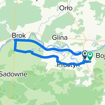 Treblinka - Brok