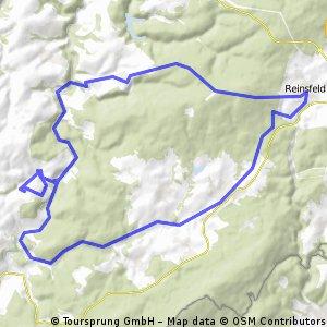 Schömerich Reisfeld Holzerath Schöndorf