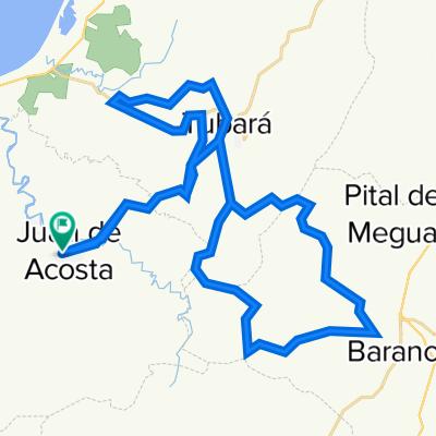 Ruta Larga RTA 2021