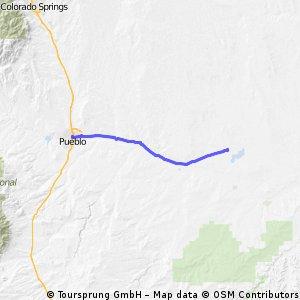 23-5-2011 Ordway - Pueblo