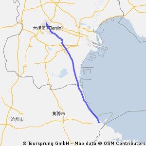 002 Tianjin - Huizu Xiang