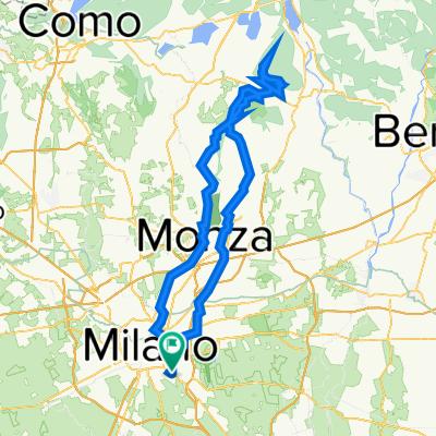 Giro Brianza 110k 1150dsl