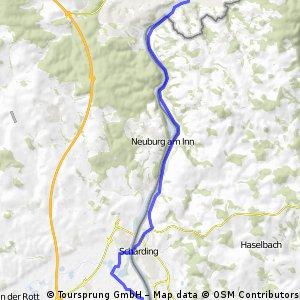 #1 Passau-Bad Scharding