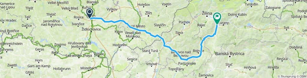 Brno-Vrutky
