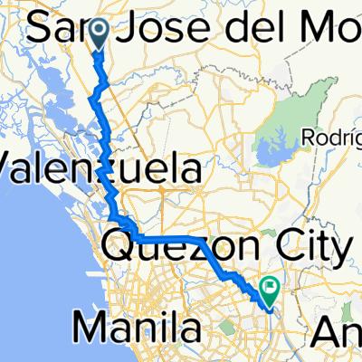 Bagumbayan Quezon City