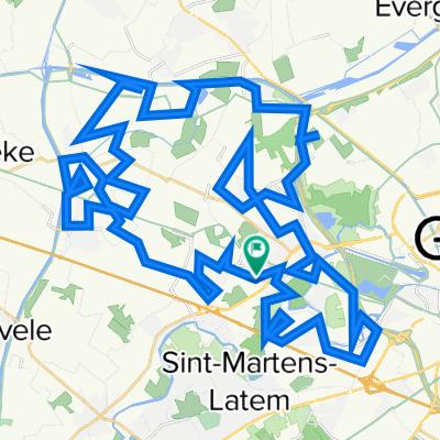 Traxxion VTT-65km