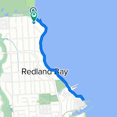 1 Broadwater Terrace, Redland Bay to 16 Broadwater Terrace, Redland Bay