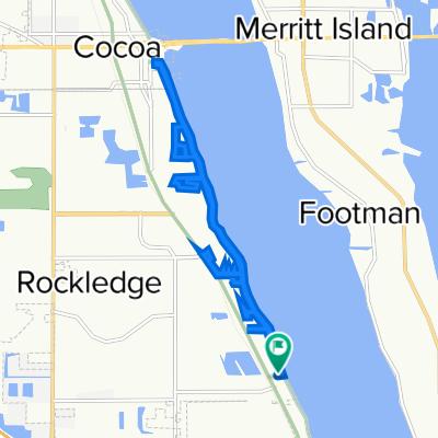 1797 Rockledge Dr, Rockledge to 1797 Rockledge Dr, Rockledge