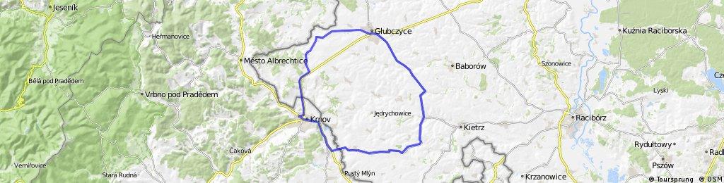 5.11 A Krnov-N.Cerekwia -Glubczyce-Krnov