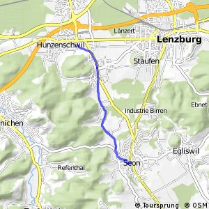 Hunzenschwil-Seon