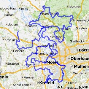 NiederRheinroute (Ost)