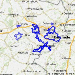 MTB Network Regio Twente