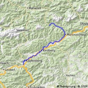 Mürztalradweg