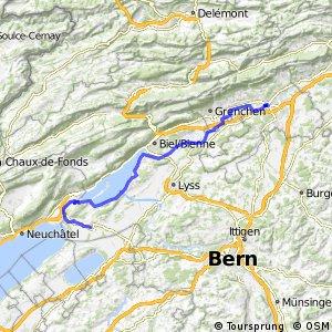 ncn 5 - Etappe 5 (Solothurn-Ins)