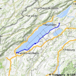 ncn 5 - Etappe 6 (Ins - Yverdon)