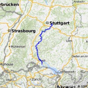 Hohenzollern-Weg