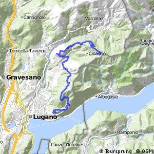 Lugano Bike Tappa 1