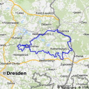 Froschradweg