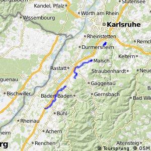 Ortenau-Weg