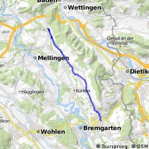 Berikon-Fislisbach