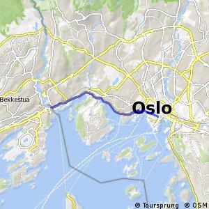 E18-Drammensveien