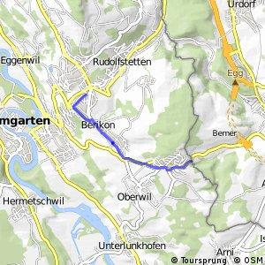 Berikon-Birmensdorf