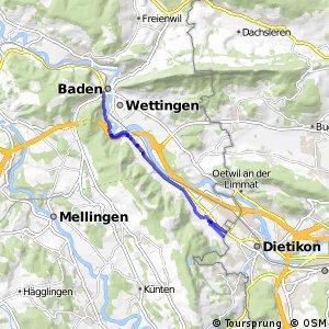 Baden-Dietikon