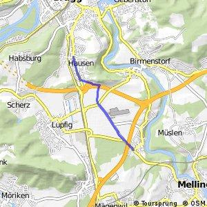 Birrhard-Hausen