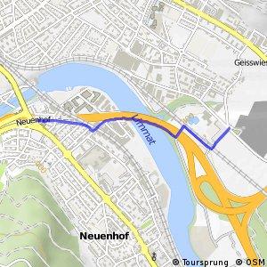 Neuenhof-Wettingen