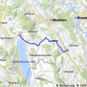 Boswil-Seengen