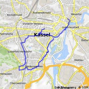 Uni Route