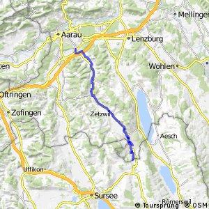 Aarau-Menziken