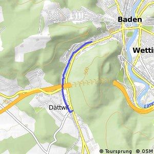 Baden-Dättwil