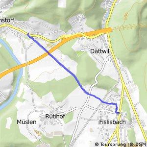 Birmenstorf-Fislisbach