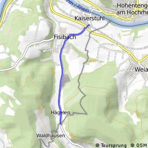 Hägelen-Kaiserstuhl