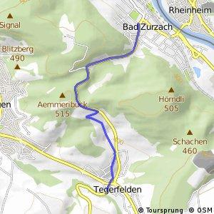Tegerfelden-Zurzach