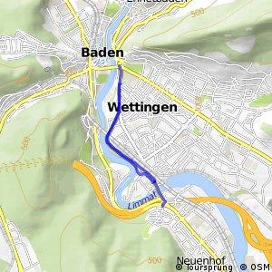 Baden-Neuenhof