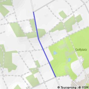 R268-02 Mardorf/Schneeren - R269-01 Mardorf Golfplatz