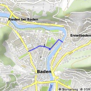 Baden-Ennetbaden