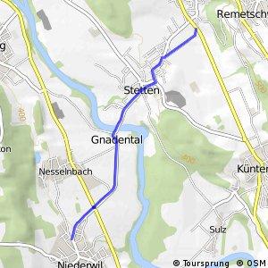 Busslingen-Niederwil