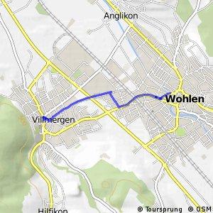 Wohlen-Villmergen