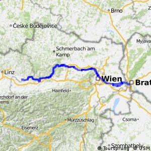 Donauradweg (NÖ)