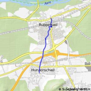 Hunzenschwil-Rupperswil
