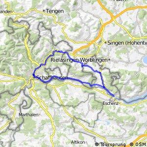 Hegau-Rhein-Route