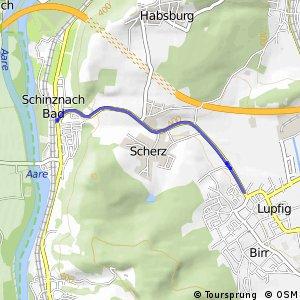 Lupfig-Schinznach Bad